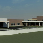 Henry Co. Medical Center / Bethel Univ. Joint Venture Nearing Completion